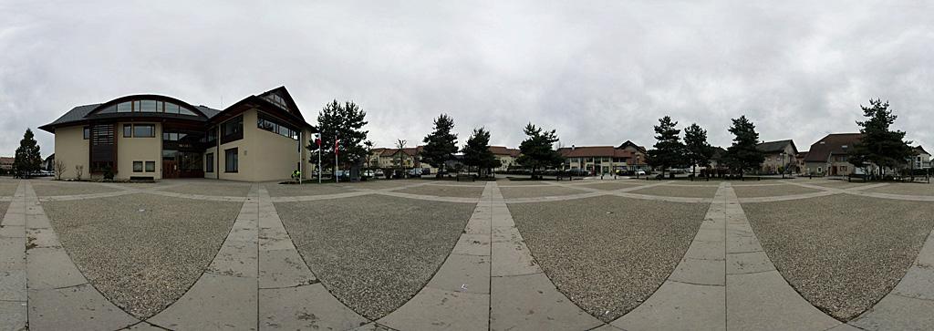 Mairie d'Epagny, Haute-Savoie