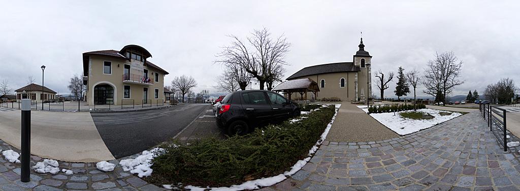 Mairie de Saint-Martin-Bellevue