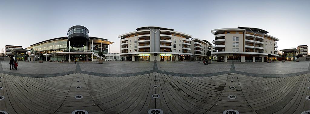 Mairie de Seynod, Haute-Savoie