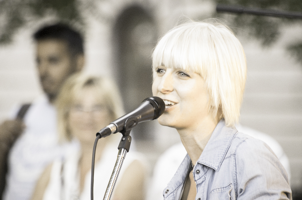 So&So What, fête de la musique 2014, Annecy