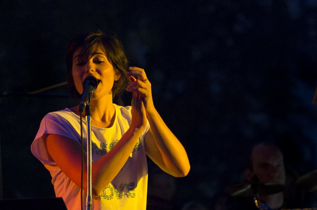 Bulles de Pop, fête de la musique 2014, Annecy
