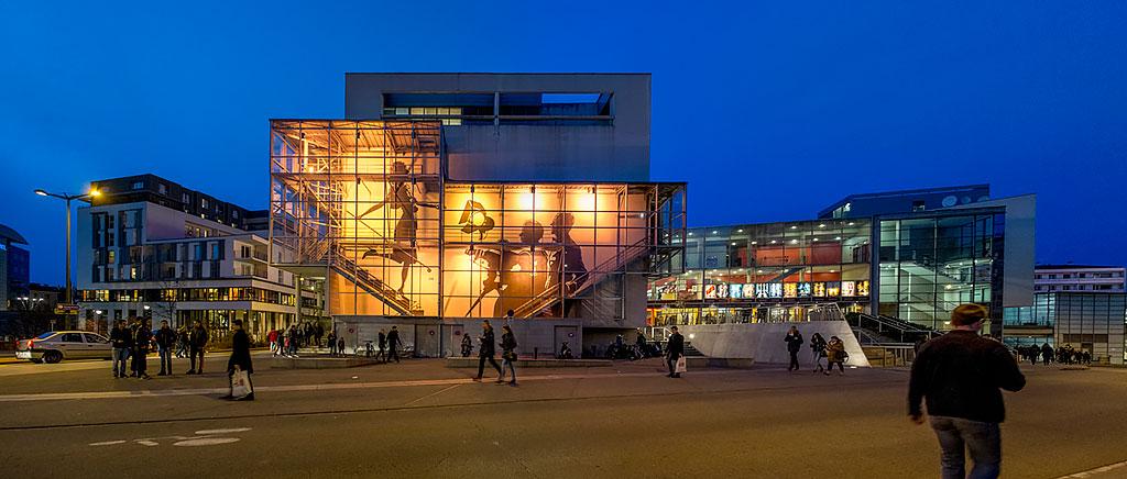 Cinéma Décavision, Annecy