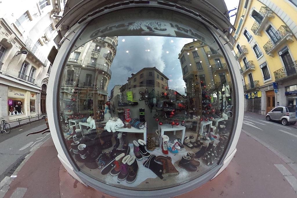 Boutique à Annecy
