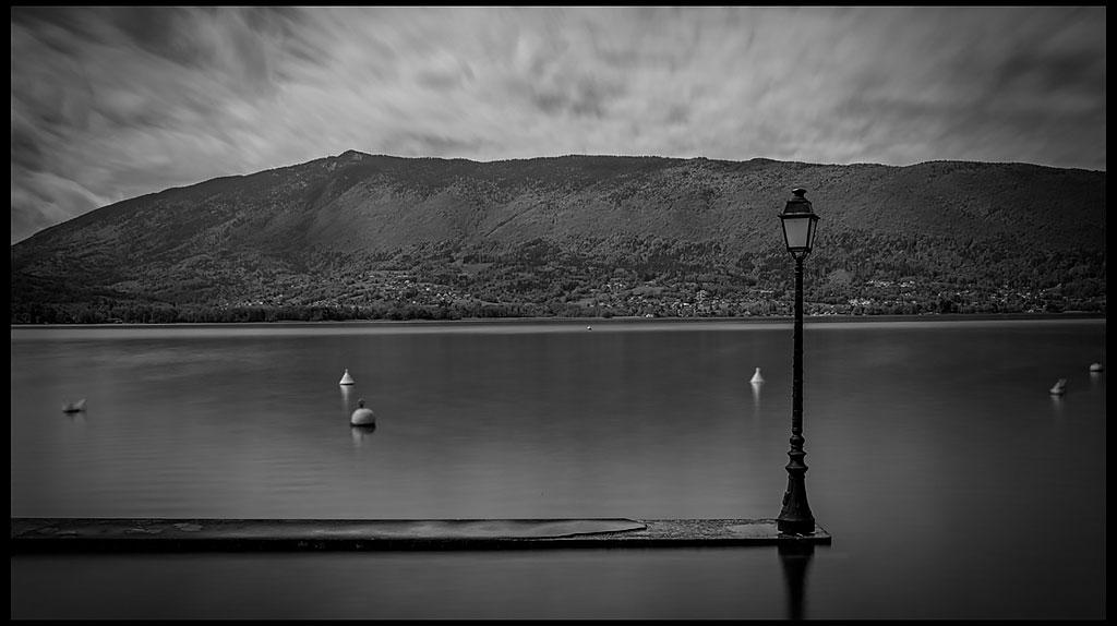 Menthon Saint Bernard, Lac d'Annecy