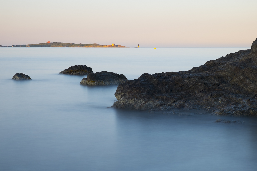30 secondes de pause, Presque-île de Giens, Var