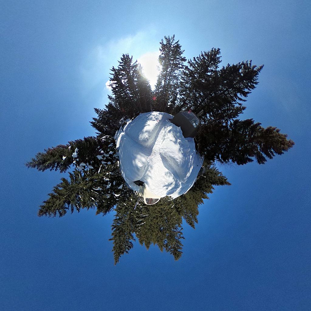 Planete Ecobivouac