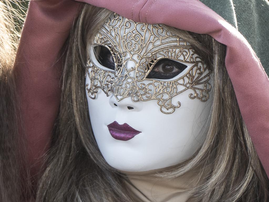Carnaval vénitien, Annecy